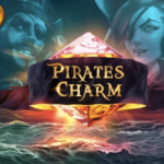 spelautomat pirates charm