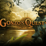 slot Gonzos quest