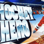 spelautomat hockey hero