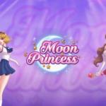 spelautomat moon princess