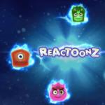 Spelautomat Reactoonz