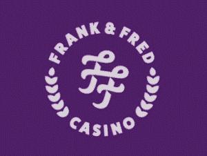 logga frankfred casino