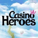 casinoheroes logga