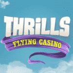 Thrills casino logga