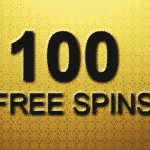 gratissnurr 100 st